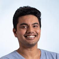 Karthik Porträt