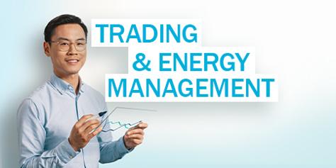 Trading & Energy Management